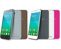 ¡Gracias por elegirnos! ¡ALCATEL ONETOUCH se posiciona como el fabricante número uno en ventas totales de dispositivos móviles en América Latina!