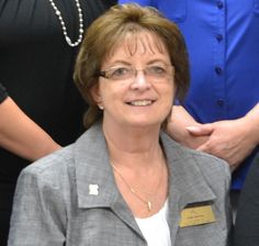 Macedon Town Clerk honored by Clerks Association | #nystca #newyork #townclerks #association #macedon #gravino #NYS #GeneralCodeclient #localgov