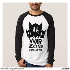 War Zone T-Shirt