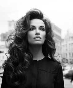 THIS HAIR ! I WANT IT