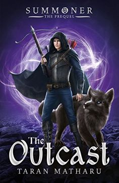 The Outcast: Book 4 (Summoner) (English Edition) von Tara... https://www.amazon.de/dp/B0776ZJ8NK/ref=cm_sw_r_pi_dp_U_x_qzB4AbEXZF405