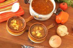 מרק עוף תימני מעולה Healthy Food, Healthy Recipes, Soup Recipes, Soups, Baking, Health Foods, Bread Making, Patisserie, Healthy Nutrition