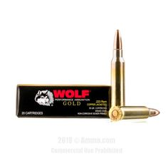 Wolf Gold 223 Rem Ammo - 1000 Rounds of 55 Grain FMJ Ammunition #Wolf #WolfAmmo #223RemAmmo #223Rem #FMJ