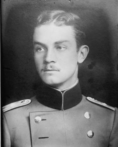 Ernest Augustus III (1887 – 1953) reigning Duke of Brunswick (1913 –  1918) was a grandson of George V of Hanover, whom the Prussians deposed in 1866. In 1918, he was forced to abdicate his throne along with the other German kings, grand dukes, dukes, & princes. The next year, his father's British dukedom was suspended under the Titles Deprivation Act 1917 as a result of the Duke's service in the German army during the war, & Ernest Augustus' title as Prince of the UK was suspended