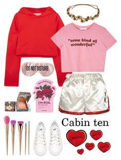 Designer Clothes, Shoes & Bags for Women Behr, Golden Goose, Aphrodite, Benefit, Tommy Hilfiger, Fashion Beauty, Daughter, Cabin, Polyvore