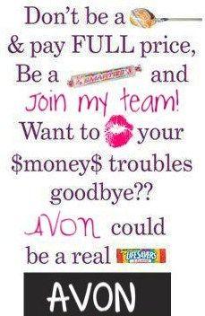 Become a part of a successful team ! Recruiting Australia wide ! https://www.facebook.com/groups/BonniesIndependantAVONPartiesBallarat/