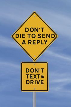 Largest collection of Safety Slogans for the Workplace, Funny Safety Quotes, Road Safety Slogans, Summer Safety Slogans and Construction Safety Slogans. Texting While Driving, Distracted Driving, Driving Safety, Driving Tips, Dont Text And Drive, Safety Slogans, Finish Strong, Big Finish, Workplace Safety