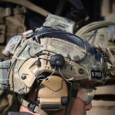 Ultimate Integration: Smith Aegis Echo's ballistic eyeshields are built with comms compatible temples and allow for a perfect fit with your ear pro. #HeadacheFree // On this particular helmet: @ssprecision strobe, @mohocinc helmet cam, Wilcox nods mount and Peltor Comtac earpro. // Photo: @jakeswanson1 #tactical #tacticalgear #milspec #military #police