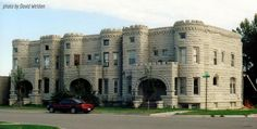 "old pictures of waterloo iowa | Waterloo, Iowa. ""the Castle"". Commercial at W. 8th. This was the site ..."