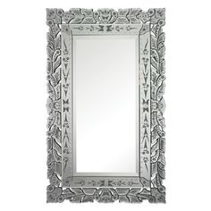 Found it at Wayfair Supply - Abbotsbury Venetian Mirror