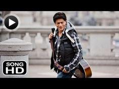 Challa - Song - Jab Tak Hai Jaan