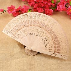 Cheap fan holder, Buy Quality fan pipe directly from China fan art Suppliers: Features:100% Brand new and high quality!This is a very beautiful vintage bamboo folding hand fan, made of pierced wood