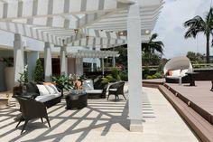 Outdoor Terrace | Arq. Felipe Rangel