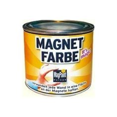 MagnetFarbe Magpaint 500 ml Dose