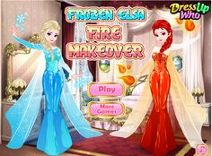Fire, Elsa Frozen, Disney Frozen, Disney Princess, Disney Characters, Up Game