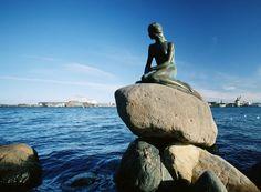 Little_Mermaid,Denmark