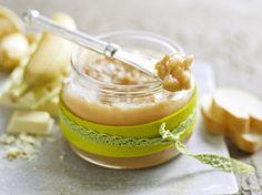 Dżem z bananów z białą czekoladą. Kuchnia Lidla - Lidl Polska. #lidl #przetwory #banany