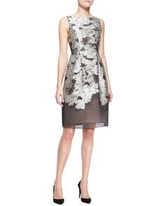 Résultats de recherche d'images pour «lela rose white lace dress»