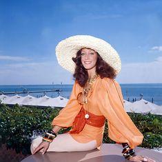 Marisa Berenson, c. 1970s