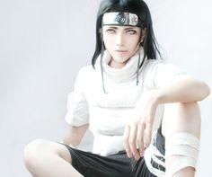 kenn 王爷(Neji Hyuga - Naruto)
