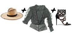 TREND: LACE BLOUSES – JORINNA.style