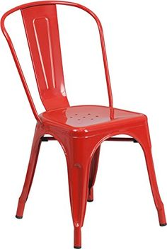 Flash Furniture Metal Chair, Red Flash Furniture http://www.amazon.com/dp/B00T0E51XI/ref=cm_sw_r_pi_dp_r9yUvb1WDYBAD