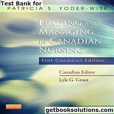 Test bank for marketing channels a management view 8th edition by test bank for leading and managing in canadian nursing 1st edition by yoder wise download fandeluxe Images