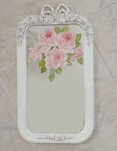 https://www.etsy.com/listing/161661173/romantic-painting-hp-pink-roses-on?