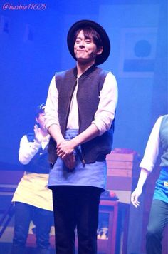 151215 #Donghyun CR:barbie11628