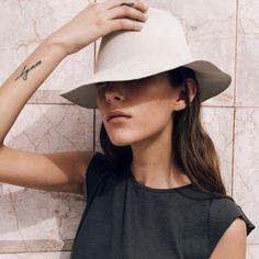 The Bey's Hat Chapeau