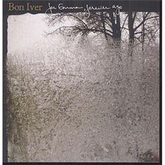 Bon Iver Vinyle