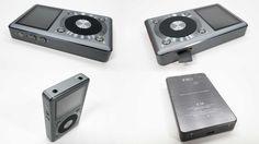 FiiO X3 2nd Gen Music Player is HD Music ...