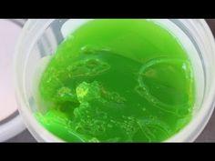 DIY Lush Shower Jelly - YouTube