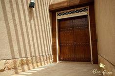 The AMA Art Gallery in Ad Diriyah