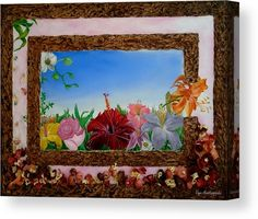 Framed Spring Art Print by Faye Anastasopoulou. All prints are professionally printed, packaged, and shipped within 3 - 4 business days. Choose from multiple sizes and hundreds of frame and mat options. Canvas Art, Canvas Prints, Art Prints, Fine Art Amerika, Art For Sale Online, Blankets For Sale, Thing 1, Spring Art, Picture Design
