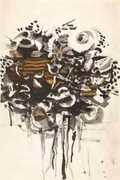 Clashing branches by Federico Aguilar Alcuaz in Moderne und Zeitgenössische Kunst Art For Sale, Branches, Philippines, Auction, Contemporary Art, Eggplant