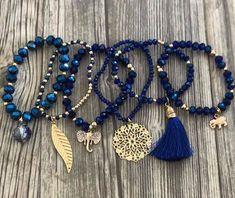 Beaded Jewelry Hand Made Bracelet Stretch Bracelet Semanario Bracelet Boho Jewelry, Jewelry Crafts, Beaded Jewelry, Jewelery, Jewelry Bracelets, Jewelry Accessories, Jewelry Design, Fashion Jewelry, Silver Jewelry