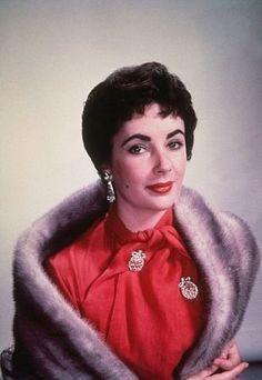Elizabeth Taylor C. 1961