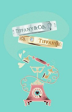 Tiffany & Co/The Legends