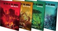 ICv2: 'The End of the World' RPG