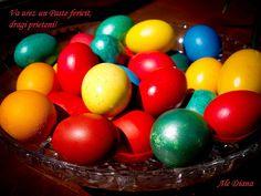 Paste fericit! Happy Orthodox... Easter Crafts, Easter Eggs, Past, Happy, Food, Past Tense, Essen, Ser Feliz, Meals