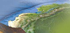 Ecuador, al borde de las placas de Nazca y la Sudamericana