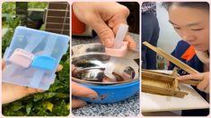 Kitchen Utensils, Kitchen Appliances, Cars Birthday Parties, New Gadgets, Up, Cool Stuff, Gold Leaf, Youtube, Crafts