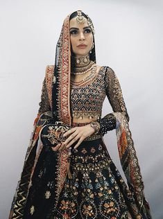 Looking for Bridal Lehenga for your wedding ? Dulhaniyaa curated the list of Best Bridal Wear Store with variety of Bridal Lehenga with their prices Indian Bridal Lehenga, Pakistani Bridal Wear, Pakistani Outfits, Indian Outfits, Bollywood, Desi Clothes, Indian Attire, Indian Designer Wear, Indian Dresses