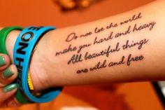 cool Top 16 Inner Arm Tattoo Designs