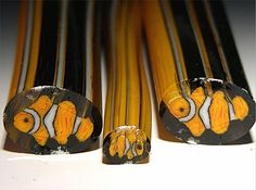 clownfish murrain by Pati Walton