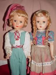 Image result for alexander composition miss america doll