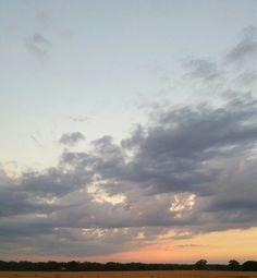 ❤watching sunsets