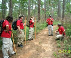Mantracking Skills, Hudson Fire Department K-9 Search and Rescue