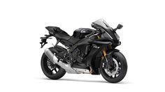 2017 Yamaha YZF R1 And R1M Photo Gallery